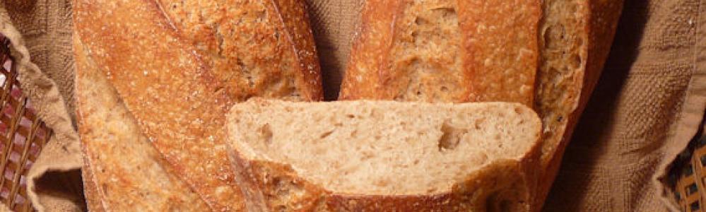 High Altitude Norwich >> High Altitude Hungarian Flour - Sourdough