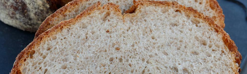 Levain Bread - Sourdough