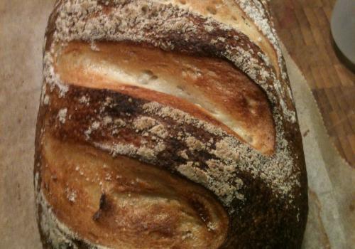 #8 Mamma Bread-loaf2