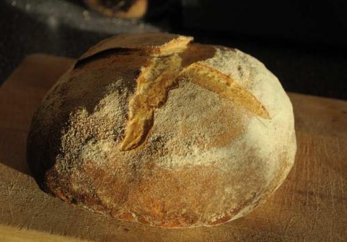 3rd Loaf
