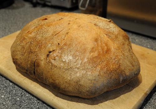 4th Loaf