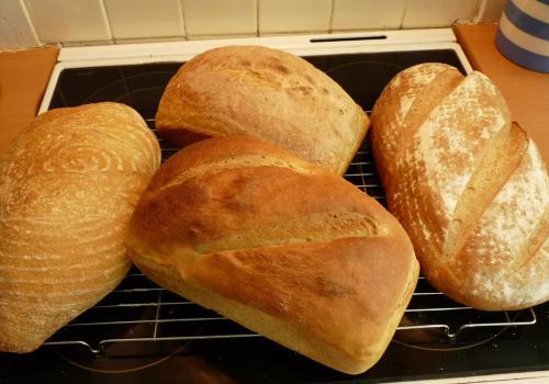 This weeks bake
