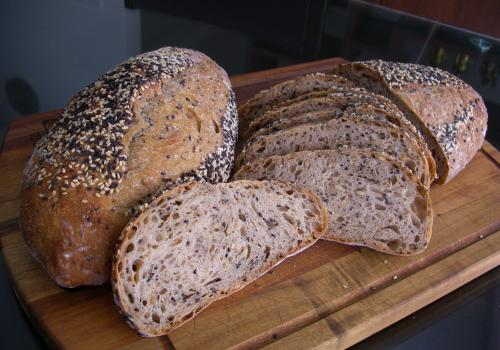 Seeded Multi-Grain 2