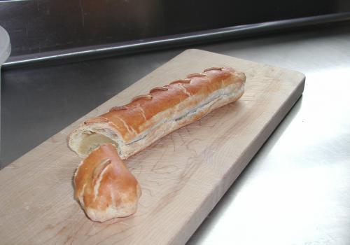 almond roll 2