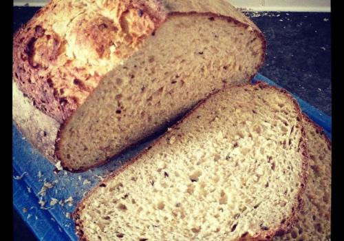 Sourdough to be proud of