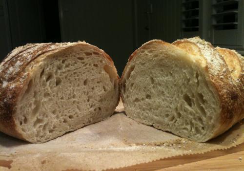 mamma bread loaf 2 crumb