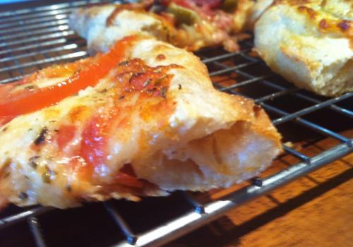 pizza crumb 1