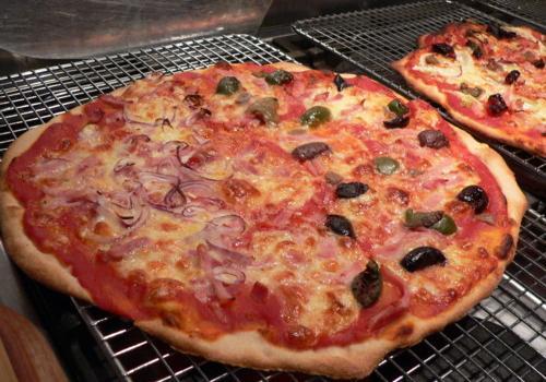 sourdough pizza 002