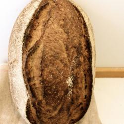 Sourdough 'Ølands'wheat