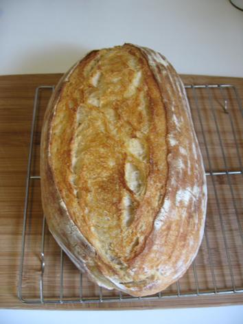 how to fix lumpy bread dough